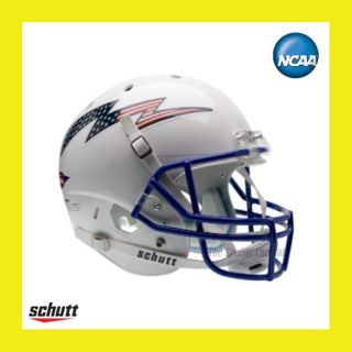 AIR FORCE FALCONS FLAG BOLT OFFICIAL FULL SIZE XP REPLICA FOOTBALL