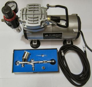 Airbrush Kit Airbrush Compressor Air Brush Compressor