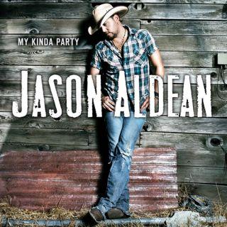 Autographed Jason Aldean Cowboy Hat Charity Auction