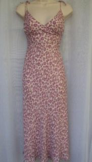 Vtg 60s Louisa Alcott Dress XL Mad Men Bombshell Pintuck Novelty