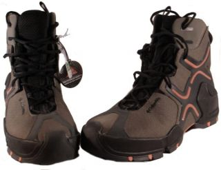 Lite Omni Heat Multi Color Thermal Comfort Mens Hiking Boots