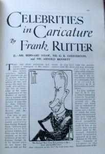 Strand Magazine September 1930 Conan Doyle Obituary & A Scandal in