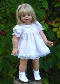New ♥ Alexa ♥ by Monika Levenig ♥ Masterpiece Doll ♥