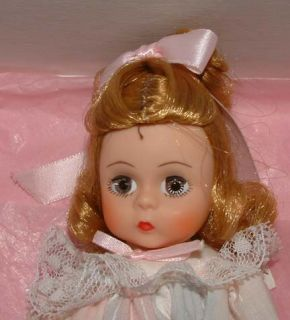 Older vintage doll in original box, excellent condition.Box is a