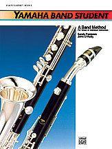 Yamaha Band Student Book 2 Alfred Publishing Alto Tenor Baritone Bari