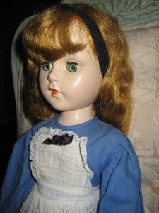 20 HP American Character Sweet Sue Walker Alice Doll