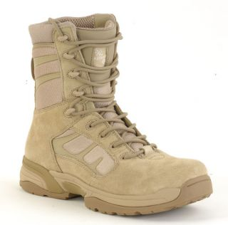 ALTAMA 8 Tall Lace Up Original EXOSpeed Boots Desert Tan Style 3358