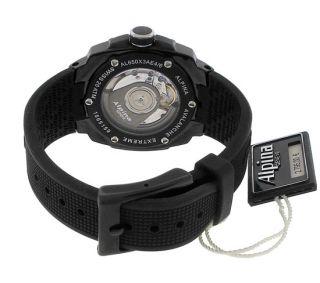 Alpina Automatic Diamond Men's Watch Al 650LBBB3FBAED6