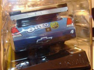 2011 Tony Stewart 4 Ritz Oreo Daytona Raced Win NNS 1 24