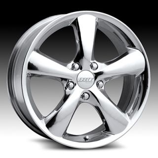 Mustang Grand Prix Eclipse Monte Carlo 16 Wheels Rims