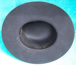 Genuine Billy Jack Tom Laughlin Movie Hat All Sizes