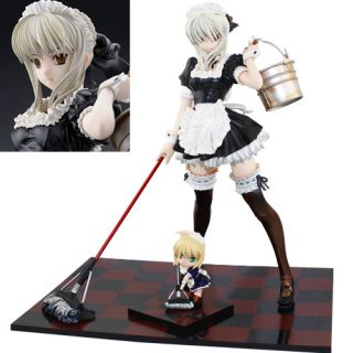 Fate Hollow Ataraxia Fate Stay Night Saber Alter 25 cm Figure