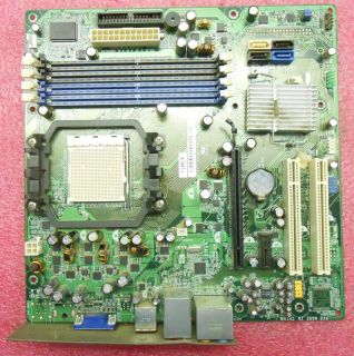 Dell RY206 Inspiron 530 Socket AM2 Motherboard