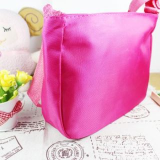 pink purple kids bag school bag girls accessory chiristmas gift 10175l