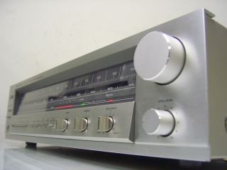realistic am fm stereo receiver born in 1980 s the name of realisitc