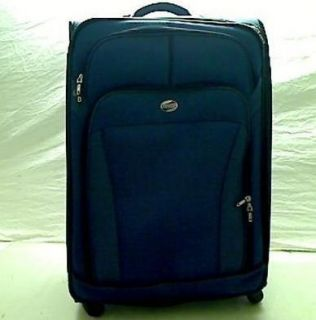 American Tourister Luggage Ilite Dlx 29 Inch Spinner, Deep Blue, One