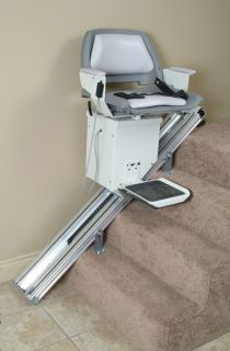 Ameriglide AC Stair Lift Chair Lift