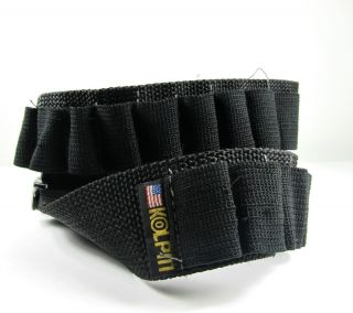 Kolpin USA Bandoleer Shotgun Ammo Cartridge Belt
