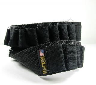 Kolpin USA Bandoleer Shotgun Ammo Cartridge Belt