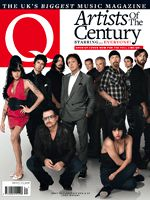 Amy Winehouse Green Day Nick Cave Rihanna Q Magazine UK