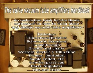 tube amplifier construction guide great thanks buyer