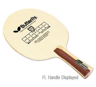 Butterfly Andrzej Grubba Blade Table Tennis Ping Pong