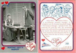 Lucille Ball SIGNED AUTOGRAPHED I LOVE LUCY Check 5041 Andrew Hickox