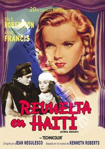 lydia bailey new pal dvd dale robertson anne francis all