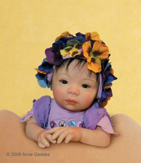 Masterpiece Doll Chloe Anne Geddes Collection