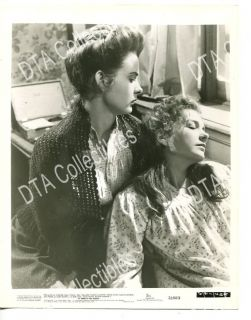 Full House 1950s 8 x 10 Still Drama Jean Peters Anne Baxter VG