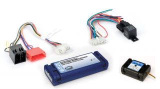 Pac OS 2c cts OnStar Interface for 2003 2007 Cadillac