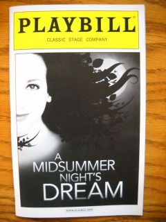 Midsummer Nights Dream Christina Ricci Bebe Neuwirth Anthony Heald