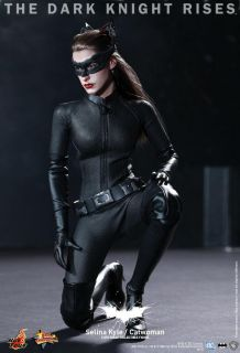 Dark Knight Rises TDKR Catwoman Selina Kyle Anne Hathaway