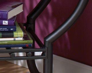 Ashley Furniture Console Sofa Table Casa Mollino Marble Top Pristine