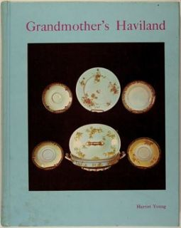 Antique Haviland China Patterns Marks Collecting