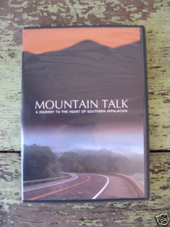 Mountain Talk Heart of Appalachia w Popcorn Sutton