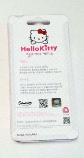 hello kitty case cover skin apple mobile cell phone screen protector