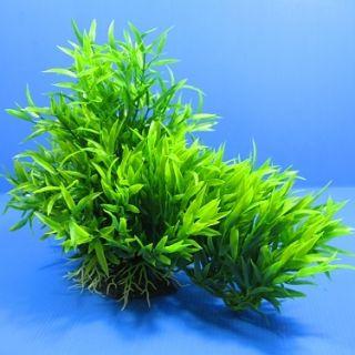 3D Aquarium Plastic Plants 13L Ornament Fish Decor Pet