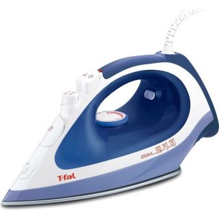 General Electric Clothes Steam Iron Small Travel Iron Made In Usa