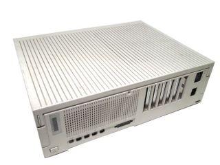Vintage Apple Computer Macintosh IIfx Desktop System (NO POWER) Parts
