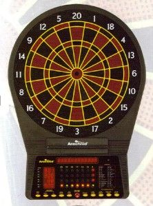 arachnid cricket pro 750 15 5 electronic dart board