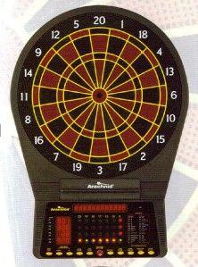 arachnid cricket pro 750 15 5 electronic dart board