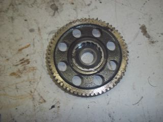 Arctic Cat Whisker Big Drive Gear I Have More Parts for This Mini Bike