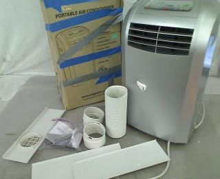 Koldfront AP12000S KF Extreme Cool 12 000 BTU Portable Air Conditioner