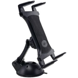 Arkon TAB178 Universal Design Tablet Suction Mount Adjustable Arm 360