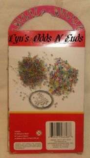 make your own bead bracelet kit kit includes 40 safety pins 150 beads