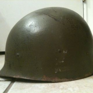 Original Vietnam US Army USMC Westinghouse M1 Helmet Liner
