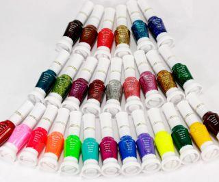 Colors Great Quality 2 Ways Nail Art Brush Vanish Polish Pen Set E277