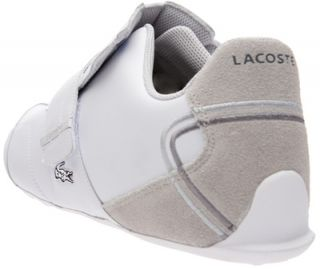 LACOSTE SWERVE AG SPM LTH MENS SPORTY SNEAKER SHOES ALL SIZES