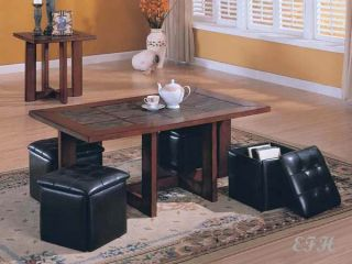 ashville contemporary coffee end table set retails for over $ 1099